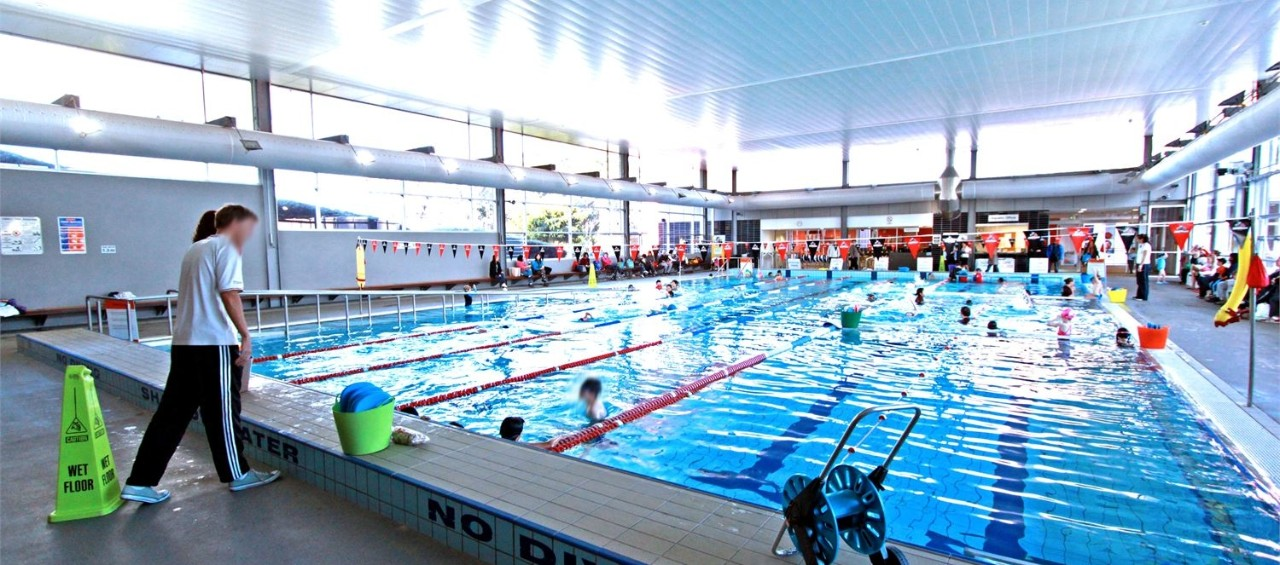 Swimming Centre